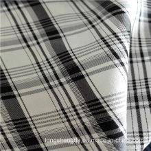 Водонепроницаемая пуховая куртка из ткани Dobby Jacquard 67% Полиэстер 33% Тканевая ткань из нейлона (H023)