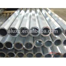 Алюминиевая трубка для силового резистора