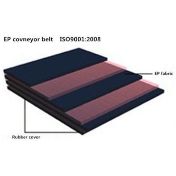 Múltiplas camado tecido Conveyor Belt EP NN