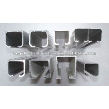 Aluminiumprofil für Geländersystem