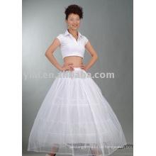 2013 billig braut petticoat P001
