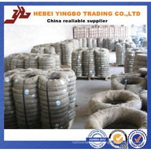 Yb-Wire 2015 Hot Sales Water-Proof Building Iron Wire