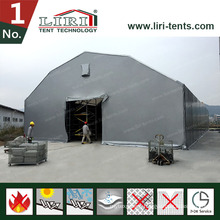 Large Industrial Tent for Workshop, Wareghouse Storage Tent for Furniture and Machine