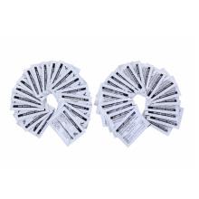 Kits de limpieza compatibles con Evolis A5024