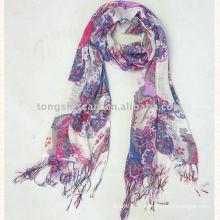 Ladies' leisure scarf