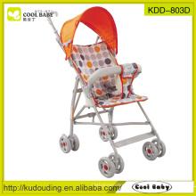 Carrinhos leves de bebê China boa, ver carrinho de bebê