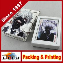 Cartões Personalizados / Poker / Ponte (430002)