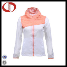 Fashion Design Custom Sports Running Jacket for Women