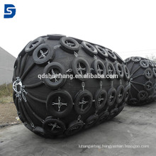 Chinese Professional Manufacturing Yokohama Ship Rubber Fender