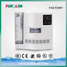 Aspirador casero con filtro de aire HEPA Purificador