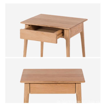 "FAS EICHE HOLZ ""BONGRACE"" NIGHTSTANDS"