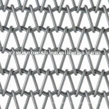 Treillis soudé en acier inoxydable 304 316