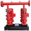 Feste Feuerbekämpfung Wasserversorgung Ausrüstung