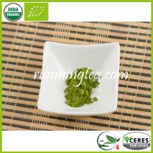Японская императорская церемония Matcha Tea Powder (Камень - земля) EU Standard