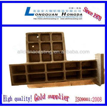 brass foundry