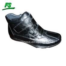 Обувь мода мужчины платье