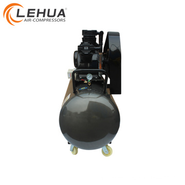 Tragbarer Reifenluftkompressortank des heißen Verkaufs unter strenger Qualitätskontrolle