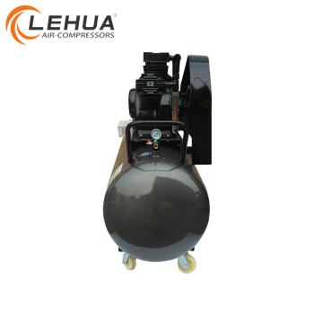 El tanque portátil del compresor de aire del neumático de la venta caliente bajo control de calidad estricto
