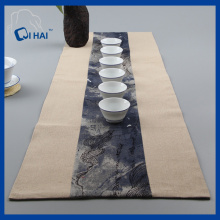 100% Printing Linen Kitchen Towel (QHDF5501)