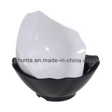 100% Меламин Посуда Лапша Чаша /Рамен Чаша (15001)