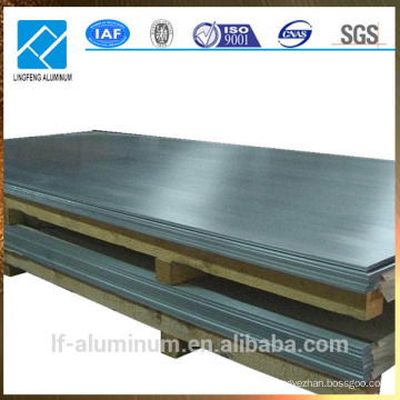 Competitive Price of Aluminum Plate for sale
