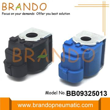 3 Ohms Solenoid Coil Untuk Rail Injector OMB