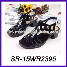 high heel women jelly sandals wholesale jelly sandals jelly sandals