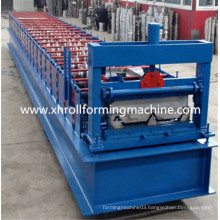 Colorful Metal Roof Panel Forming Machine