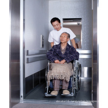 Disable Elevator Lift