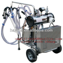 Sheep Goat Portable Milking Machine