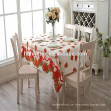 Fabrik Preis gewebte Oxford Stoff / Mini Matt / Taft 100% Polyester Stoff