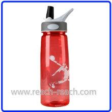 Trinkflasche Sport Kunststoff Wasser (R-1025)