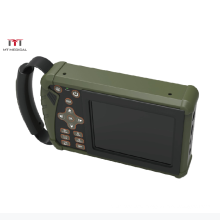Hot selling VET-6 MT Portable Veterinary Equipment Ultrasound For Pet Clinic