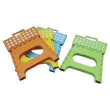 Складной табурет пластиковый складной стул с ручкой