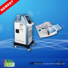 Hydra Dermabrasion Peel máquina facial / Hydro Microdermabrasion máquina facial / Hydrafacial limpieza de la máquina