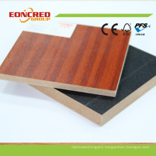 Hot Sell Melamine MDF, Deorative MDF Board