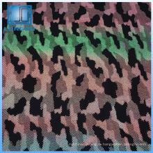 светоотражающая ткань Knit для светоотражающая одежда мода