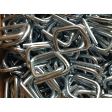 Galvanized Strapping Buckle/Wire Buckle for 13mm Composite Strap