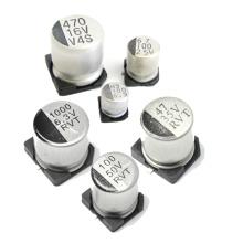 Topmay Шэньчжэнь SMD алюминиевые Электролитические конденсаторы 105с 4-100ВDC