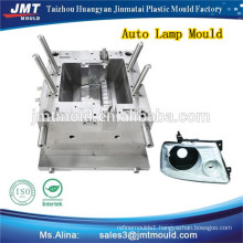 plastic injection molding product for auto lamp mould