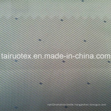 Jacquard Polyester Dobby for Man and Woman′s Suit Lining