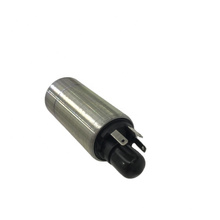 Motorcycle electrical High pressure fuel pump motor assembly