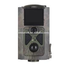 Neue 12MP 120 Winkel Nachtsicht Trail Kamera HC500A