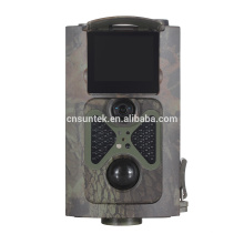New 12MP 120 Angle Night Vision Trail Camera HC500A