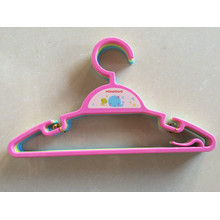Baby Accessory Clothes Rack Coat Hanger Set