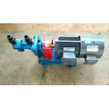 High efficiency 3G series three screw bitumen pump