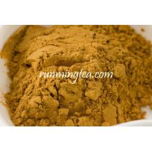 Pollo turco del té de Oolong