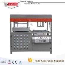 Alibaba Recommened vacuum pressure forming machine CE Approved