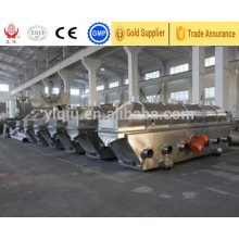 Rectilinear Vibrating-Fluidizing Drying Equipment for Foodstuff Industry for Foodstuff Industry