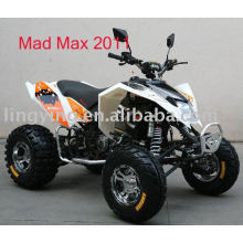 MAD MAX ATV QUAD